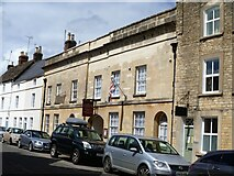 SP0202 : Cirencester buildings [54] by Michael Dibb