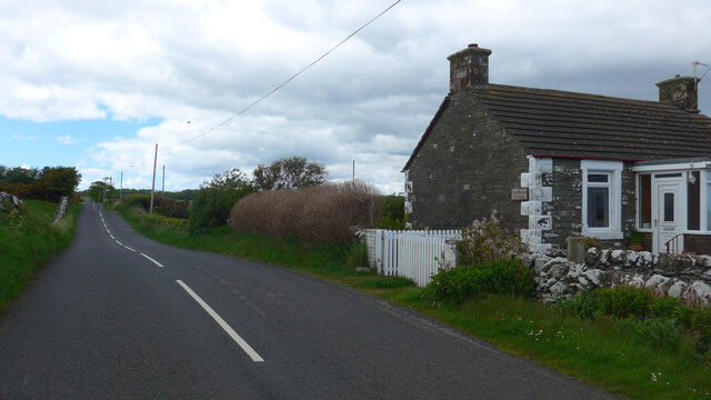 Low Ersock Cottage