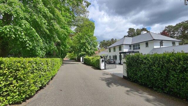 Crawley Drive
