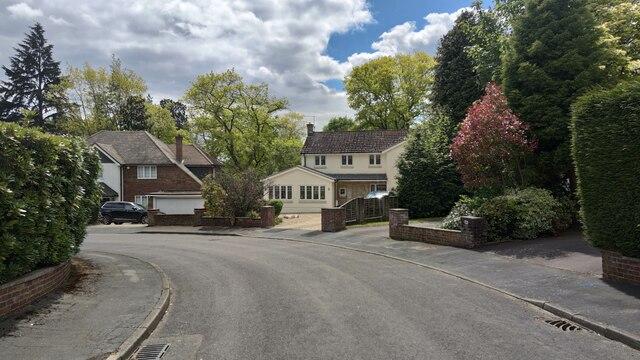 Elsenwood Crescent