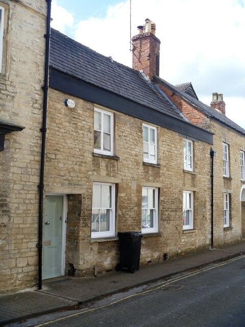 Cirencester houses [42]