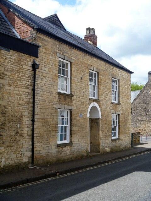 Cirencester houses [44]