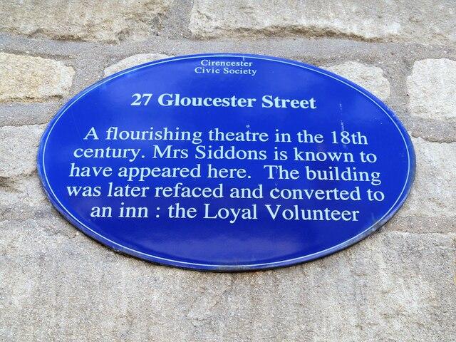 Cirencester houses [45]