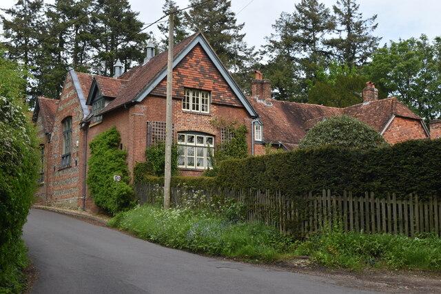Old School House on School Hill