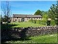 SP3502 : Cote House Farm by Vieve Forward