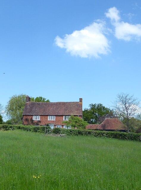The Old Post House, Oak Lane, Blackham