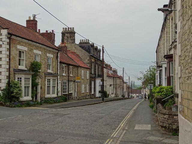 Burgate, Pickering