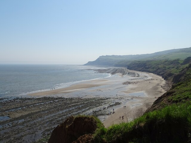 Stoupe Beck Sands