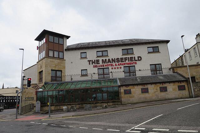 Mansefield Hotel