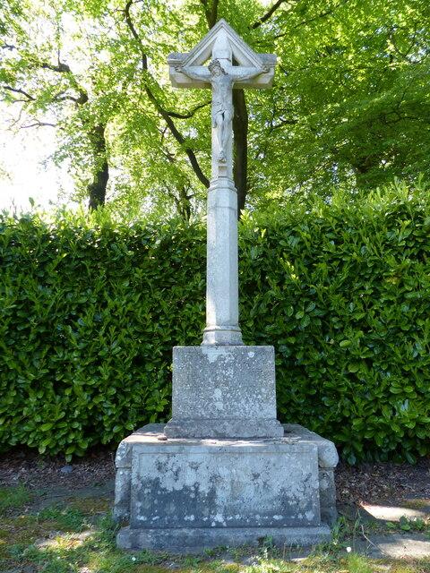 War memorial at Lickey