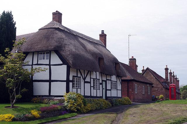 Chestnut Cottage, Stoneleigh
