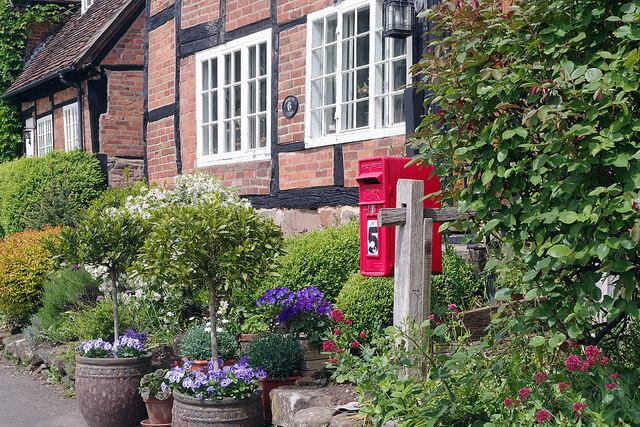Primrose Cottage, Stoneleigh