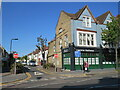 TQ3886 : St Mary's Road, Leyton by Malc McDonald