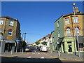 TQ3885 : Frith Road, Leyton by Malc McDonald