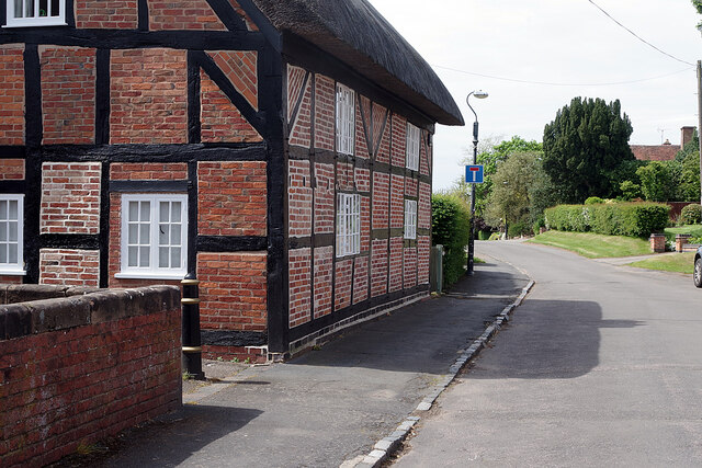 Church Meadow Cottage, Stoneleigh