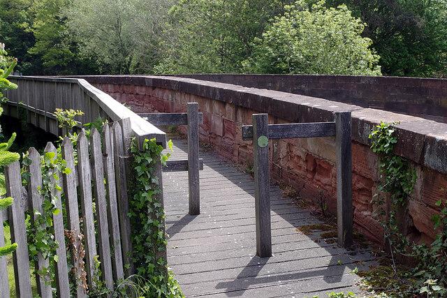 Stoneleigh Bridge