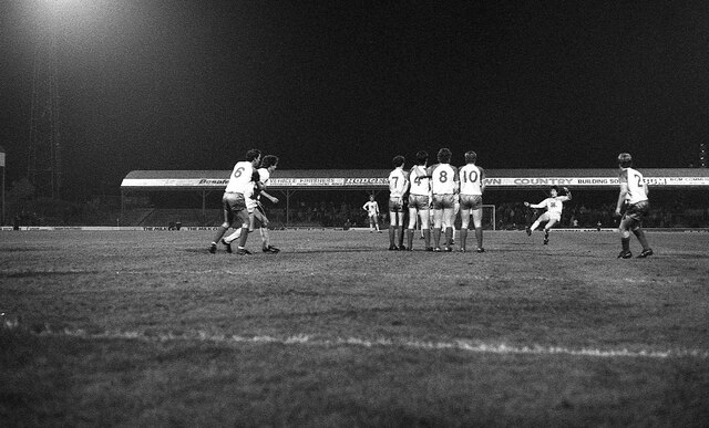 Roots Hall in Southend