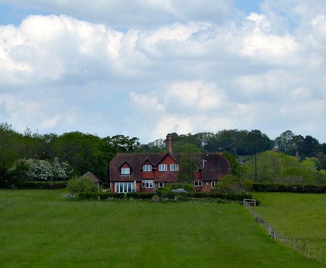 Moat Cottages, Moat Lane