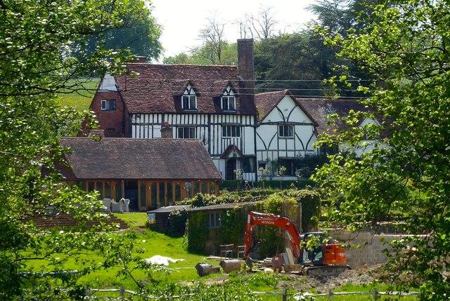 Sussex House Farmhouse