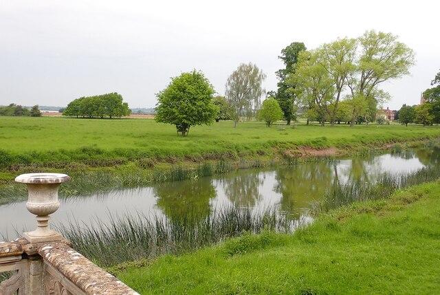 Charlecote Estate - River Avon