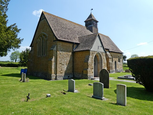 St Mary's Church, Lottisham