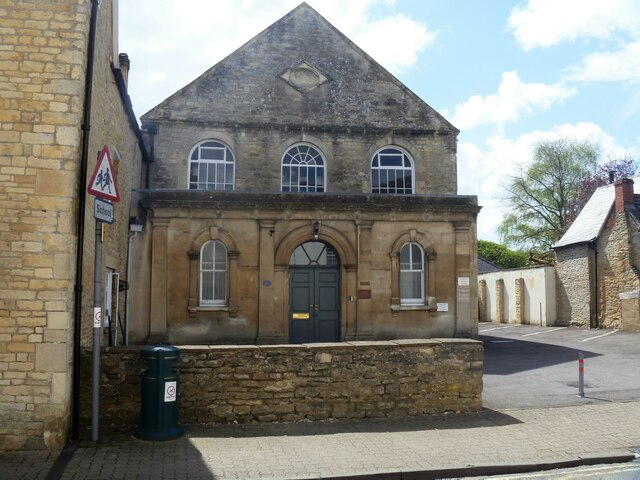 Cirencester buildings [56]