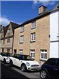 SP0202 : Cirencester houses [45] by Michael Dibb
