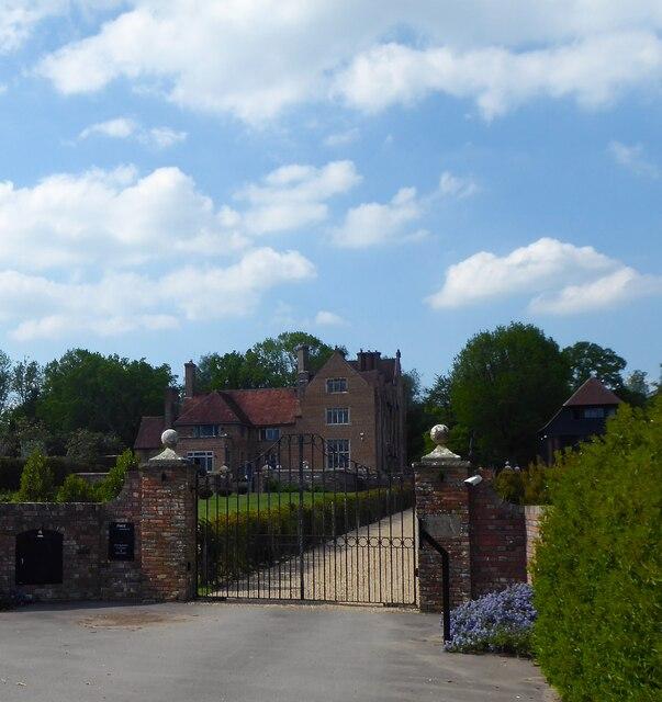 Bolebrook Castle