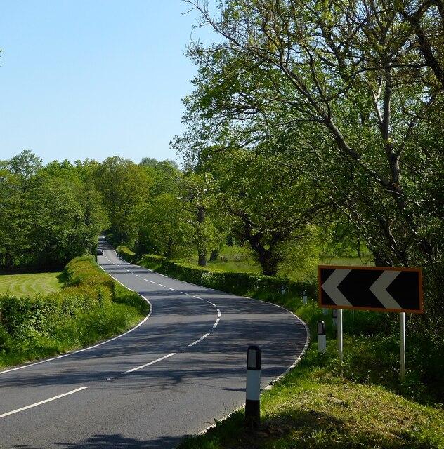 Edenbridge Road