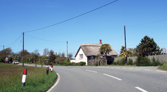 Thatched House, Box's Shop