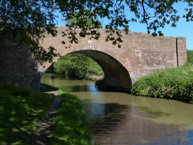 Harris Bridge No 58