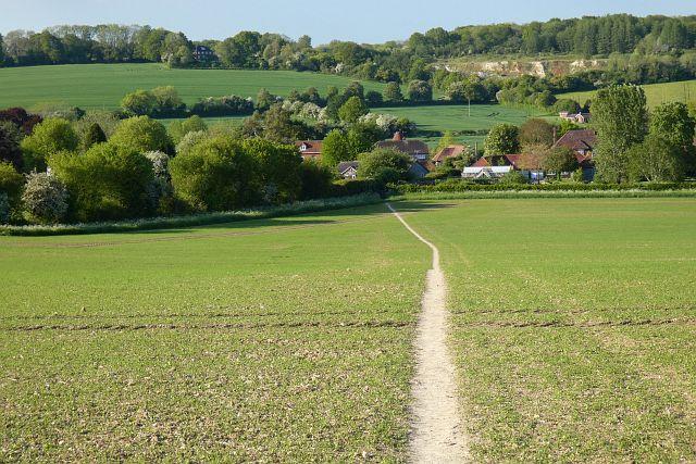 Farmland, Froyle