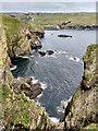 ND2434 : Cove Garbh by Mick Garratt