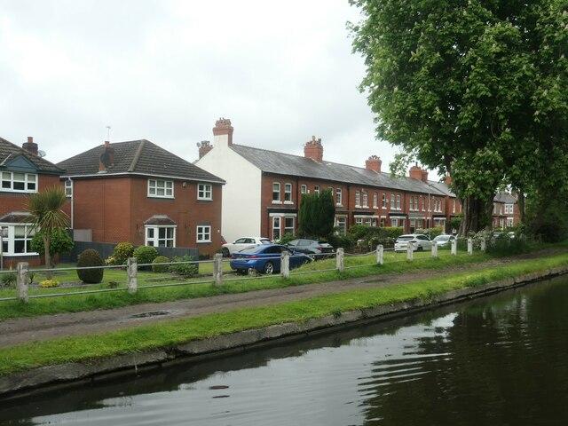 Beech Road, Stockton Heath, Warrington
