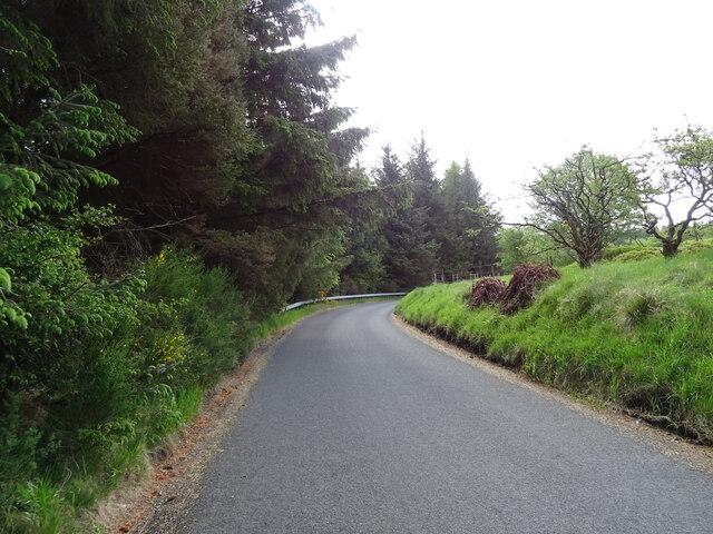 Sergeantlaw Road