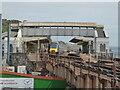 SX9676 : Dawlish Station by Chris Allen