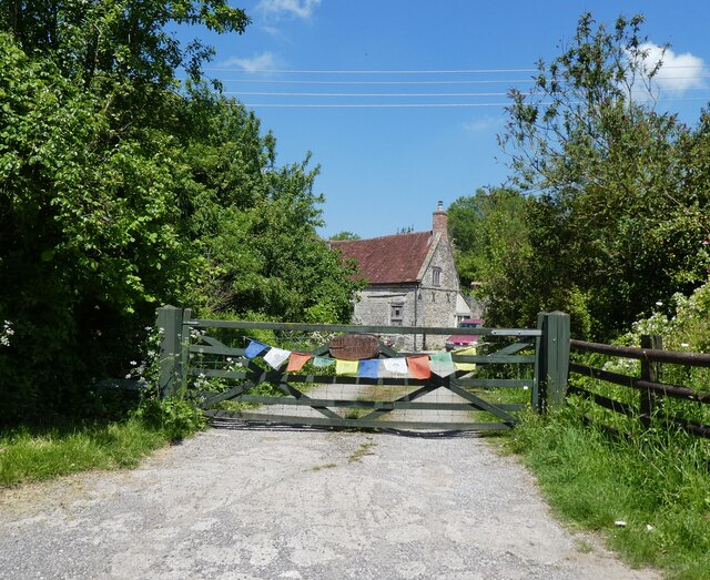 Mill Farm, Hembridge