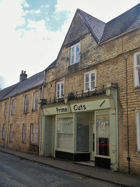 Cirencester buildings [58]