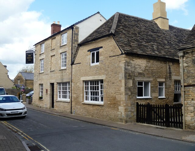Cirencester buildings [59]