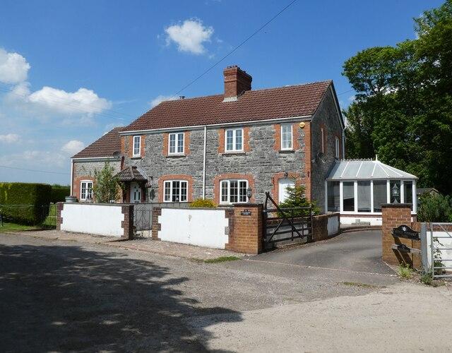 Little Pennard Cottages