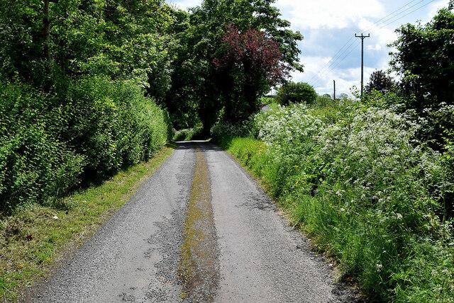 Drumragh Road