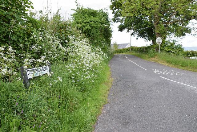 Drumragh Road, Freughmore