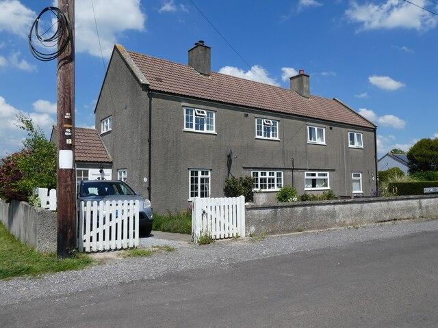 Lockswell Cottages