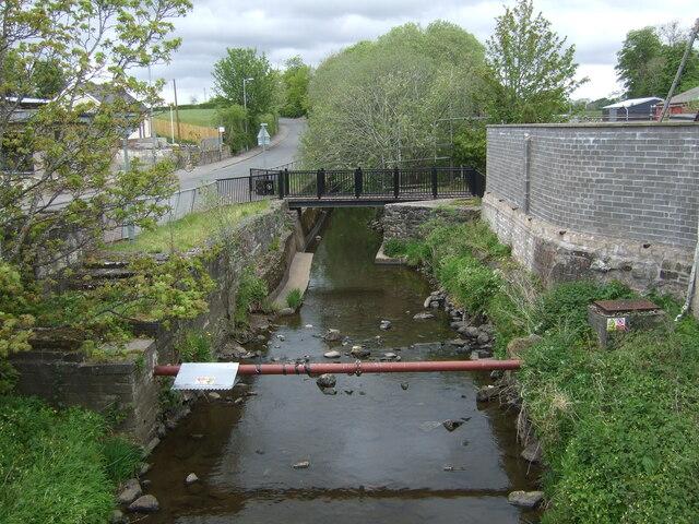 Carmel Water, Crosshouse
