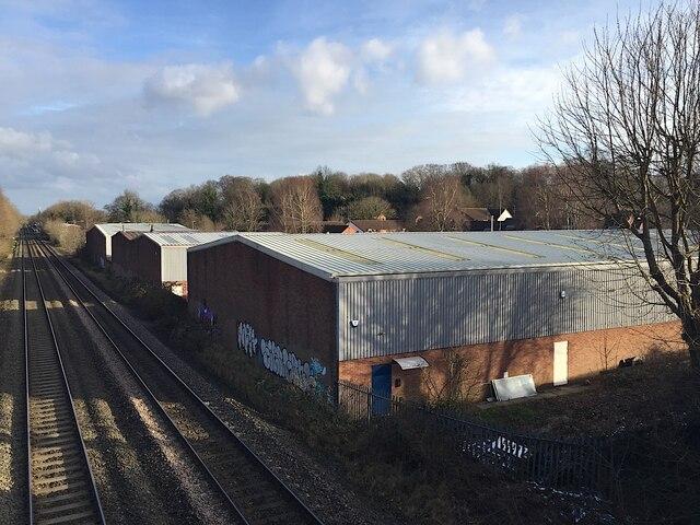 Cape Industrial Estate, Cattell Road, Warwick