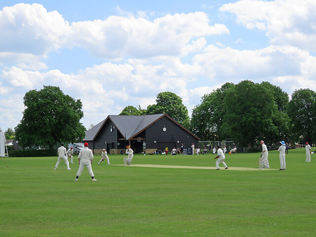 Cottenham: eased into the off side