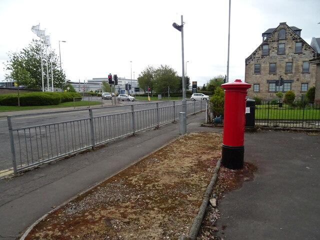 Bonnyton Road, Kilmarnock