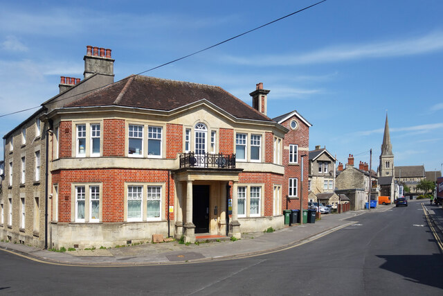 Old Road, Chippenham