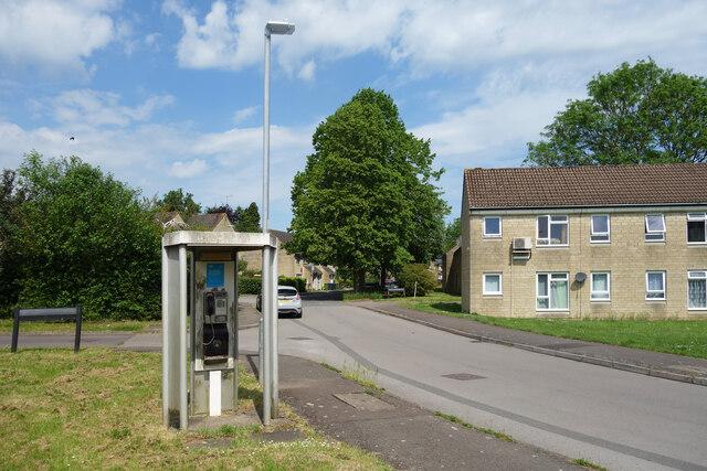 Phone Box, Charter Road