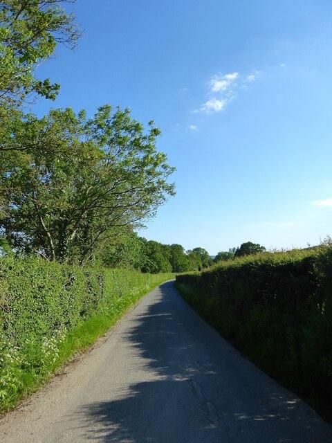 Beech Green Lane